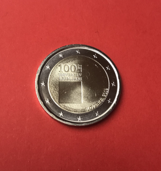 2 Euro Nationalbank