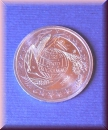 2 Euro Gedenkmünze Italien 2004 World Food